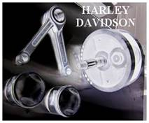 Description : Description :  BALANCEREN VAN MOTOR HARLEY DAVIDSON BIJ DYNAMEQUIL